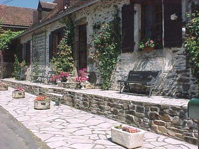 Bed & Breakfast in Perigord farmhouse