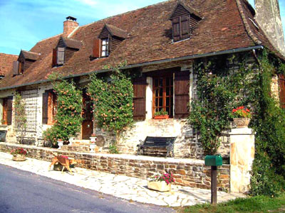 B&B in dordogne